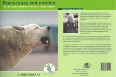 'Blafgedrag van honden' - Turid Rugaas