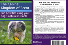 'The canine kingdom of scent' - Anne Lill Kvam