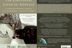 'The emotional lives of animals' - Marc Bekoff